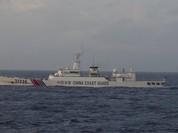 Nhật Bản phát hiện radar Trung Quốc gần vùng biển tranh chấp