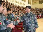 Trung Quốc đang chuẩn bị chiến tranh nhân dân
