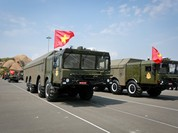 """Viện nghiên cứu Mỹ: """"Tên lửa Việt Nam có thể gây thiệt hại nghiêm trọng cho hạm đội Nam Hải"""""""