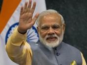 Việt Nam ký hợp đồng 4 tàu tuần tra trong chuyến thăm của Thủ tướng Ấn Độ