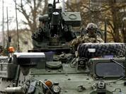 Nga sẽ đánh bại Mỹ nếu chiến sự bùng nổ ở Đông Âu