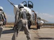 Nga quyết không để phiến quân hoàn hồn, tiếp tục không kích ở Syria