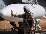 """Nga """"trên cơ"""" liên quân Mỹ, là lực lượng hiệu quả duy nhất ở Syria"""