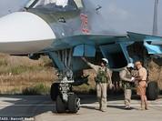 Nga tung hoành, đảo ngược thế trận cuộc chiến Syria sau một năm
