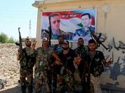 Quân đội Syria tiến công giải phóng quận tây bắc Aleppo