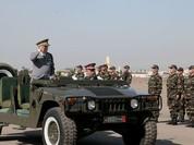 Morocco mua 200 xe tăng Mỹ, chạy đua vũ trang với láng giềng