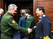 Báo Trung Quốc viết gì về Tư lệnh Hải quân Việt Nam - Chuẩn Đô đốc Phạm Hoài Nam?
