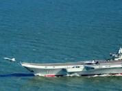 Tàu sân bay thứ ba Trung Quốc có thể lắp máy phóng điện từ?