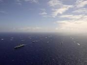 Mỹ: Tập trận RIMPAC 2016 thành công to lớn, Hawaii thu về hàng chục triệu USD