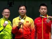 """Dư luận Trung Quốc nói về sự kiện VĐV Hoàng Xuân Vinh """"qua mặt"""", giành HCV Olympic"""