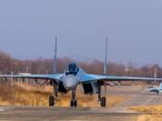 """Quân Trung Quốc sẽ triển khai """"lực lượng đặc nhiệm không chiến"""" dùng Su-35 Nga trên Biển Đông?"""