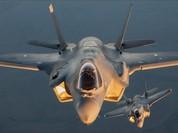 National Interest : Chỉ lý do máy bay F-22 và F-35 Mỹ tạo ra cách mạng không chiến