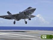 Tàu sân bay Mỹ đối mặt với mối đe dọa ngư lôi, đáng sợ hơn tên lửa