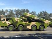 Tên lửa hành trình kiểu mới của Trung Quốc đã vượt sức mạnh tên lửa Tomahawk Mỹ?