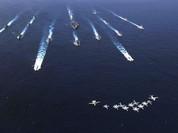Báo Nhật Bản tiết lộ chiến lược tác chiến lợi hại của Mỹ đối với Trung Quốc