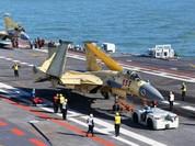 """Tàu sân bay Trung Quốc """"không có cửa thắng"""" trước quân Nhật, Mỹ"""