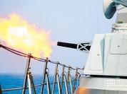 Indonesia mua thêm pháo Type 730 của Trung Quốc lắp cho tàu hộ vệ