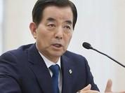 Nếu quân đội Hàn Quốc có tàu ngầm hạt nhân, Nhật Bản cũng sẽ có vũ khí hạt nhân