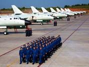 Báo Nga: Không quân Trung Quốc lấy số lượng bù chất lượng để chạy đua cùng Nga, Mỹ