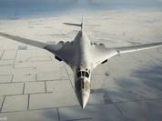 """Nga nâng cấp cả """"công-thủ"""" của máy bay ném bom chiến lược Tu-160"""