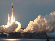 """Việt Nam sẽ có vệ tinh """"mắt thần"""" nhìn xuyên mây của Nhật Bản"""