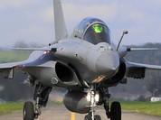 Ấn Độ chi 7,8 tỷ Euro mua máy bay chiến đấu Rafale để chở vũ khí hạt nhân