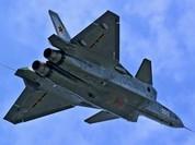 Báo Đài Loan dự báo máy bay J-20 Trung Quốc sẽ biên chế vào năm 2017