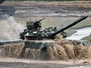 Báo Trung Quốc: Việt Nam đàm phán mua 100 xe tăng T-90 Nga