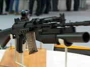 Quân đội Ấn Độ muốn mua gần 200.000 khẩu súng trường