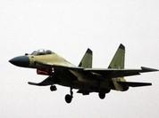 Chuyên gia Trung Quốc: Máy bay chiến đấu J-16 hơn hẳn tiêm kích F-15E của Mỹ