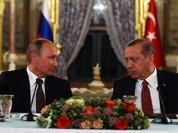 Thổ Nhĩ Kỳ cân nhắc mua sắm hệ thống phòng không tầm xa của Nga