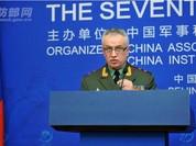 Trung Quốc và Nga năm 2017 sẽ tổ chức diễn tập phòng thủ tên lửa lần thứ hai