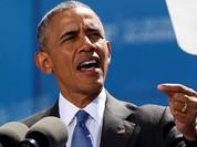 Tổng thống Mỹ Obama quyết tâm thông qua TPP trước khi hết nhiệm kỳ