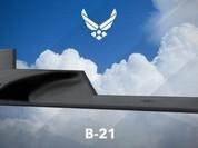 Quân đội Mỹ đang tìm cách sản xuất UAV lắp vũ khí hạt nhân để dẫn trước các đối thủ