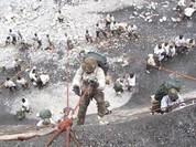 Ấn Độ đã tăng quân sỹ, muốn khai thác quặng ở khu vực biên giới Trung-Ấn