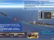 Hải quân Mỹ nghiên cứu ngư lôi đánh chặn ngư lôi để bảo vệ cụm chiến đấu tàu sân bay