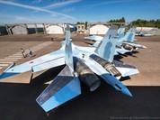Báo Đài Loan: Phi công Trung Quốc sẽ lái máy bay Su-35 về Trung Quốc