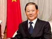 Trung Quốc luôn phản đối Nhật Bản làm thành viên thường trực Hội đồng bảo an