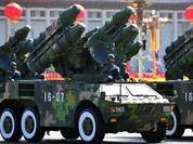 """Trung Quốc đã thử thành công """"phòng thủ tên lửa"""" chống THAAD Mỹ?"""