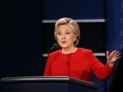 """Quân đội Mỹ thấy không vui vì bà Hillary Clinton """"tiết lộ bí mật"""" hạt nhân?"""