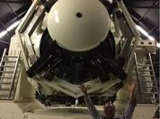 Quân đội Mỹ tiếp nhận siêu kính viễn vọng, sẵn sàng cho xung đột từ vũ trụ