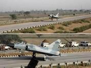 Ấn Độ chọn 21 đoạn đường quốc lộ dùng để cất hạ cánh máy bay khi tác chiến khẩn cấp