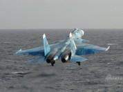 Nga liên tục hai năm hạ thấp chi tiêu quân sự, chỉ bằng 1/3 Trung Quốc