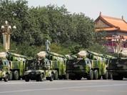 Chuyên gia Nga: Trung Quốc chỉ có thể dựa vào số lượng tên lửa trong xung đột quân sự