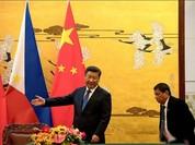 Nhật Bản đi trước Trung Quốc về khai thác khoáng sản trị giá 1.000 tỷ USD ở Philippines