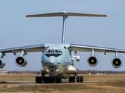 Trung Quốc và Nga ký kết hợp đồng mua 224 động cơ D-30KP-2
