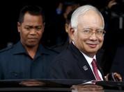 Malaysia mua tàu tuần tra của cả Trung Quốc và Nhật Bản
