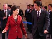 Nhật Bản - Hàn Quốc sắp ký hiệp định chia sẻ tình báo quân sự, chuẩn bị cho kế hoạch lớn