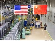 Trung Quốc với các công ty châu Âu: Không cạnh tranh được thì sẽ mua đứt