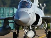 Không quân Myanmar đã mua máy bay chiến đấu Kiêu Long Trung Quốc?